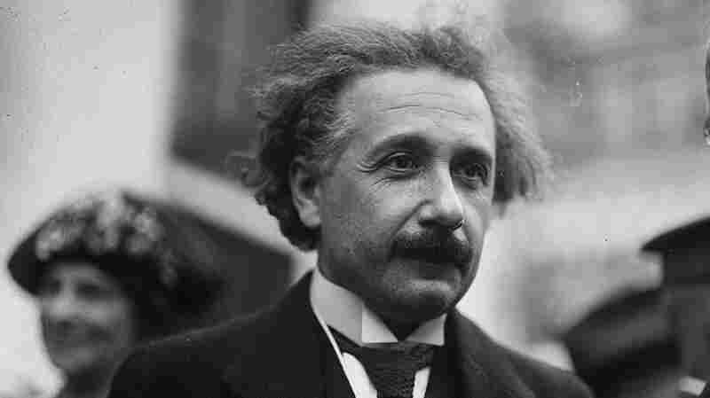Einstein's Lost Theory Discovered ... And It's Wrong