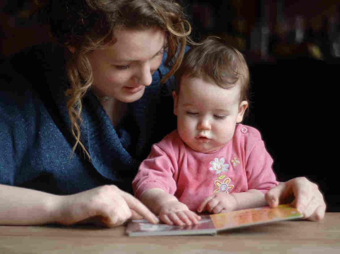 Inside a babysitting economy