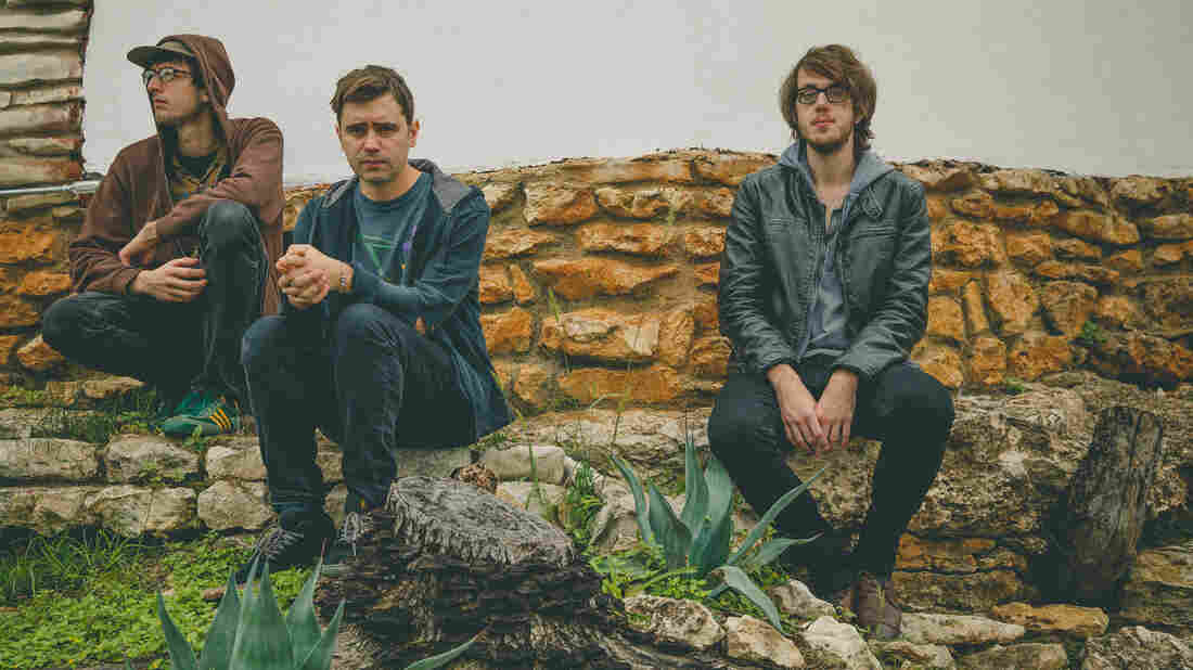 Cloud Nothings new album, Here and Nowhere Else, comes out April 1.
