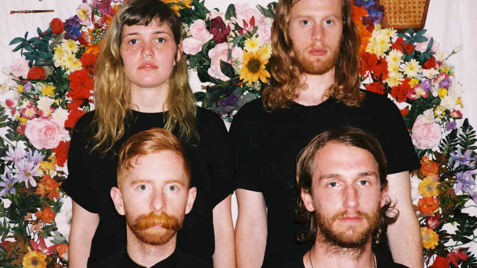 Saintseneca's new album, Dark Arc, comes out April 1.