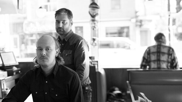 Timber Timbre's new album, Hot Dreams, comes out April 1.