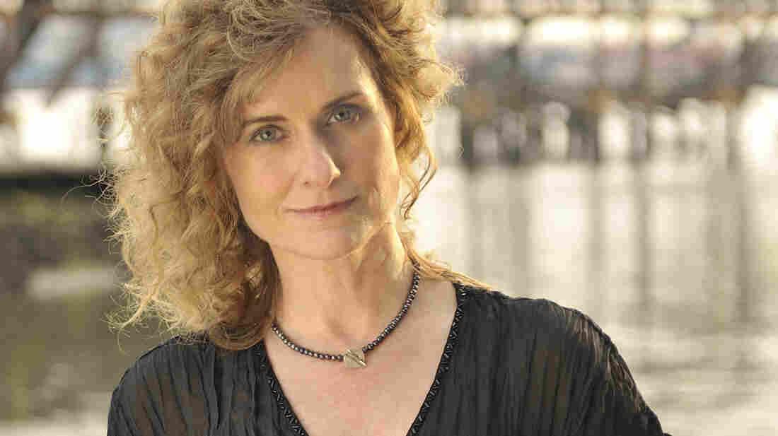 Cathie Ryan.
