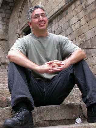 Doug Berman Npr