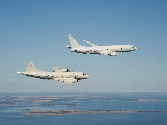 sub hunting planes use high tech gear to search for flight 370 the