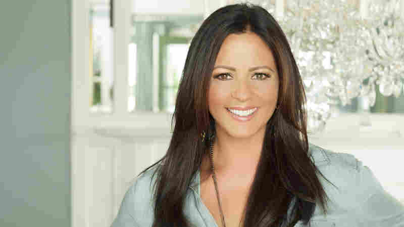Sara Evans: Country Power Ballads With A Punch