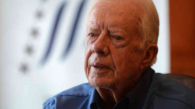 Jimmy Carter's other books include Palestine Peace Not Apartheid, Sharing Good Times and Our Endangered Values.