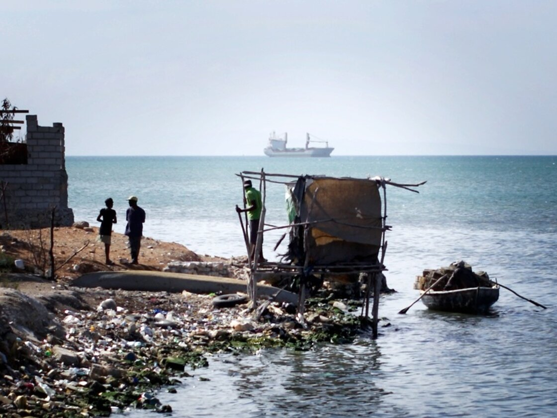 Why Cholera Persists In Haiti Despite An Abundance Of Aid-Added COMMENTARY By Haitian-Truth