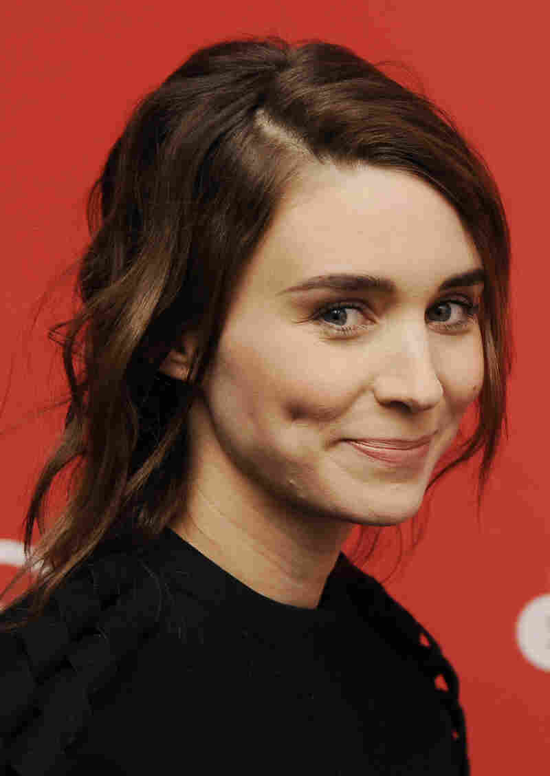 Rooney Mara will play Tiger Lily in the Peter Pan movie Pan, though she is not Native American.
