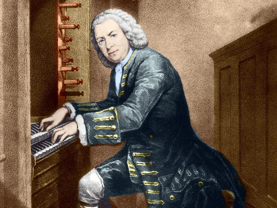 Match your wits against the granddaddy of composers in this big Bach puzzler.