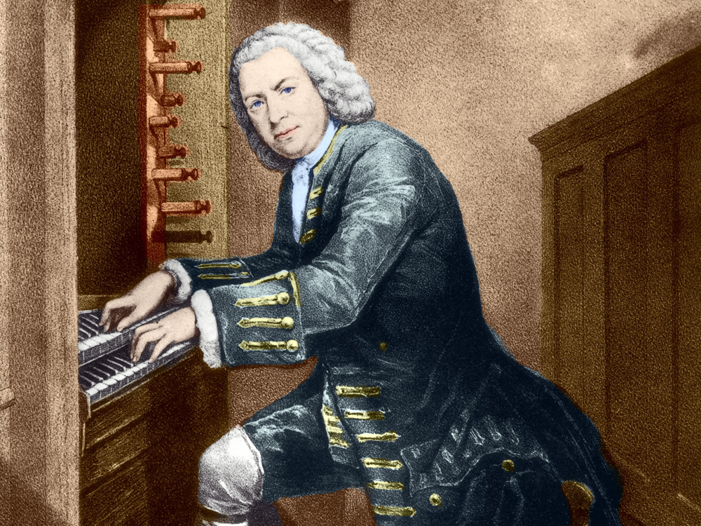 Wig Out With The Big Bach Puzzler