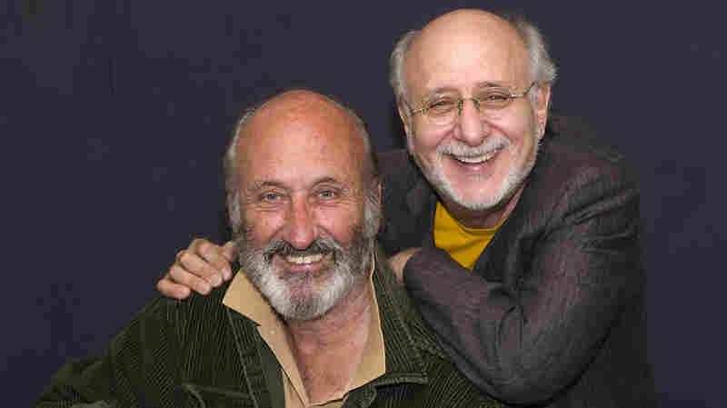 Peter Yarrow And Noel Paul Stookey On 'Song Travels'