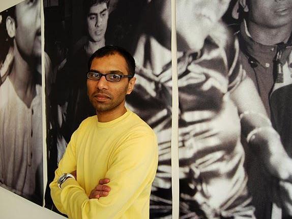 Rajinder Dudrah is the author of Bollywood Travels: Culture, Diaspora and Border Crossings in Popular Hindi Cinema.