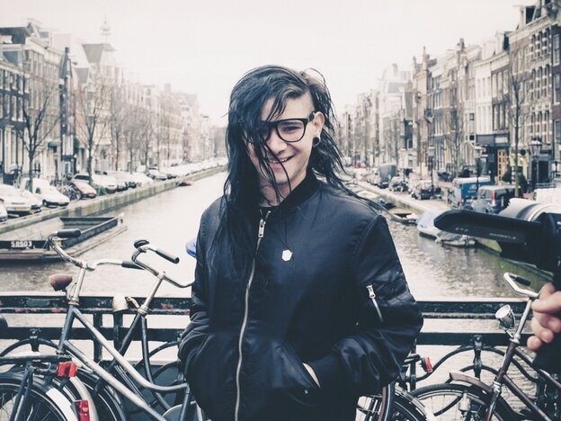 """I feel like people don't take you as seriously unless you've done a 'studio record' — which is OK, but I think it's also important to not limit yourself to that,"" Skrillex says. His new LP Recess is a debut in name only, part of a consistent stream of mini-releases over the past several years."