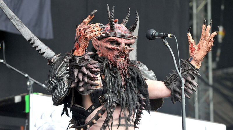 Image result for gwar live