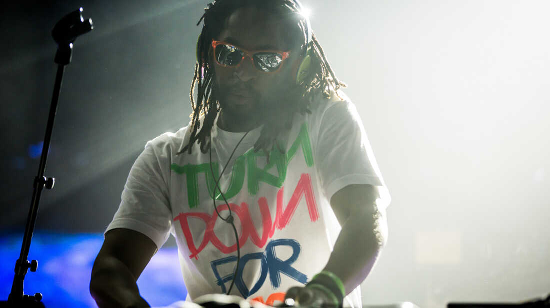 A Rational Conversation: Lil Jon's History Of Turning Up