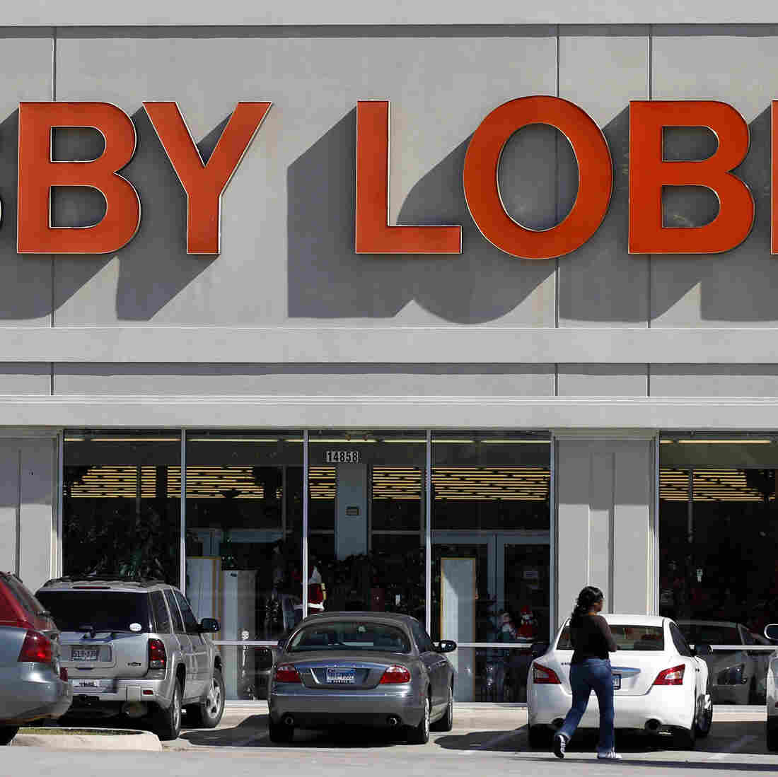 Hobby Lobby Contraceptive Case Goes Before Supreme Court