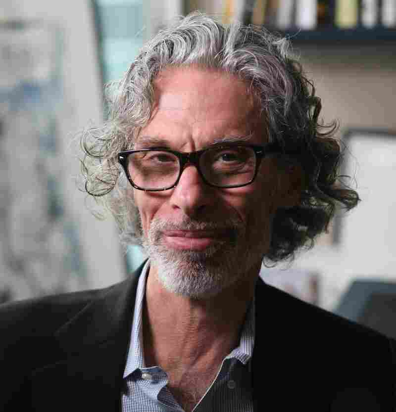 Bob Mankoff was a cartoonist for The New Yorker for 20 years before becoming the magazine's cartoon editor. He is the founder of the online Cartoon Bank and is also the author of The Naked Cartoonist.