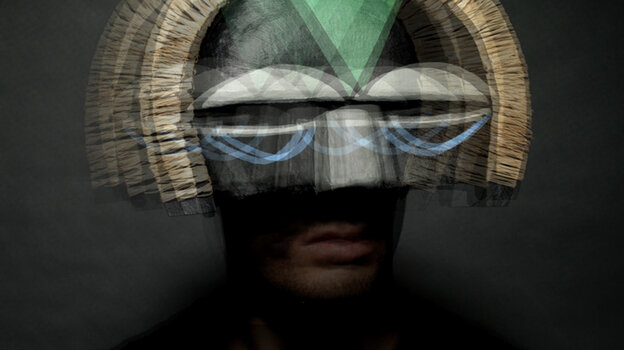 "SBTRKT's ""Stifle"" kicks off this week's show."