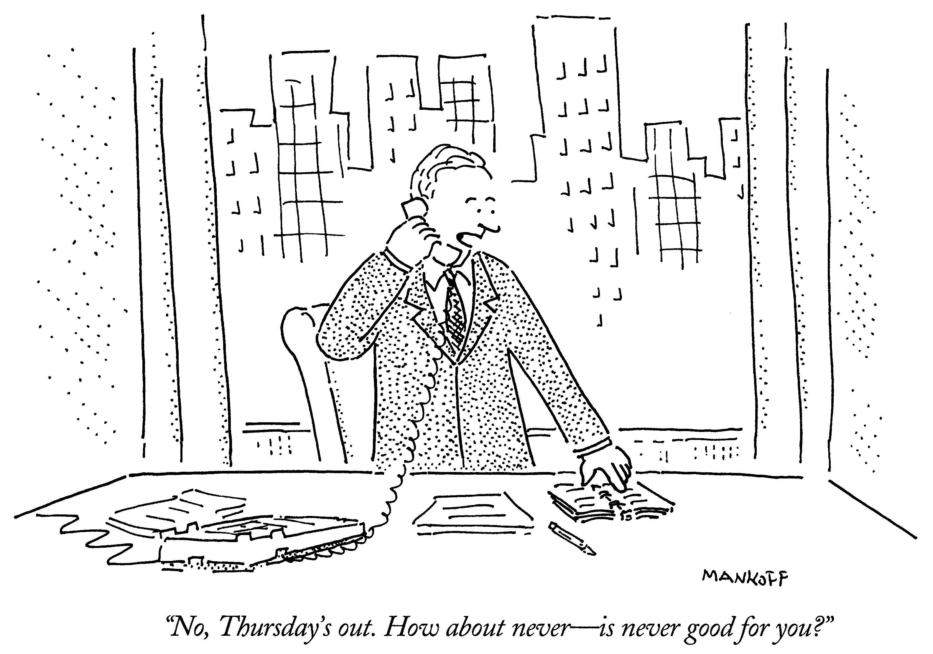 New Yorker Cartoon Desk Calendar.Top 9 Best Funny Day To Day ...