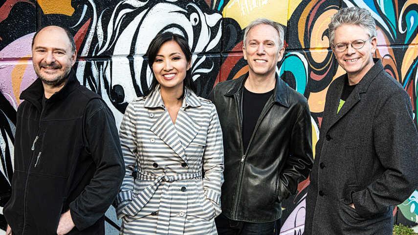 Kronos Quartet At 40: Songs We Love