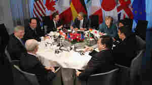 Putin's Out Of The Club For Now: G-8 Is Back To Being The G-7
