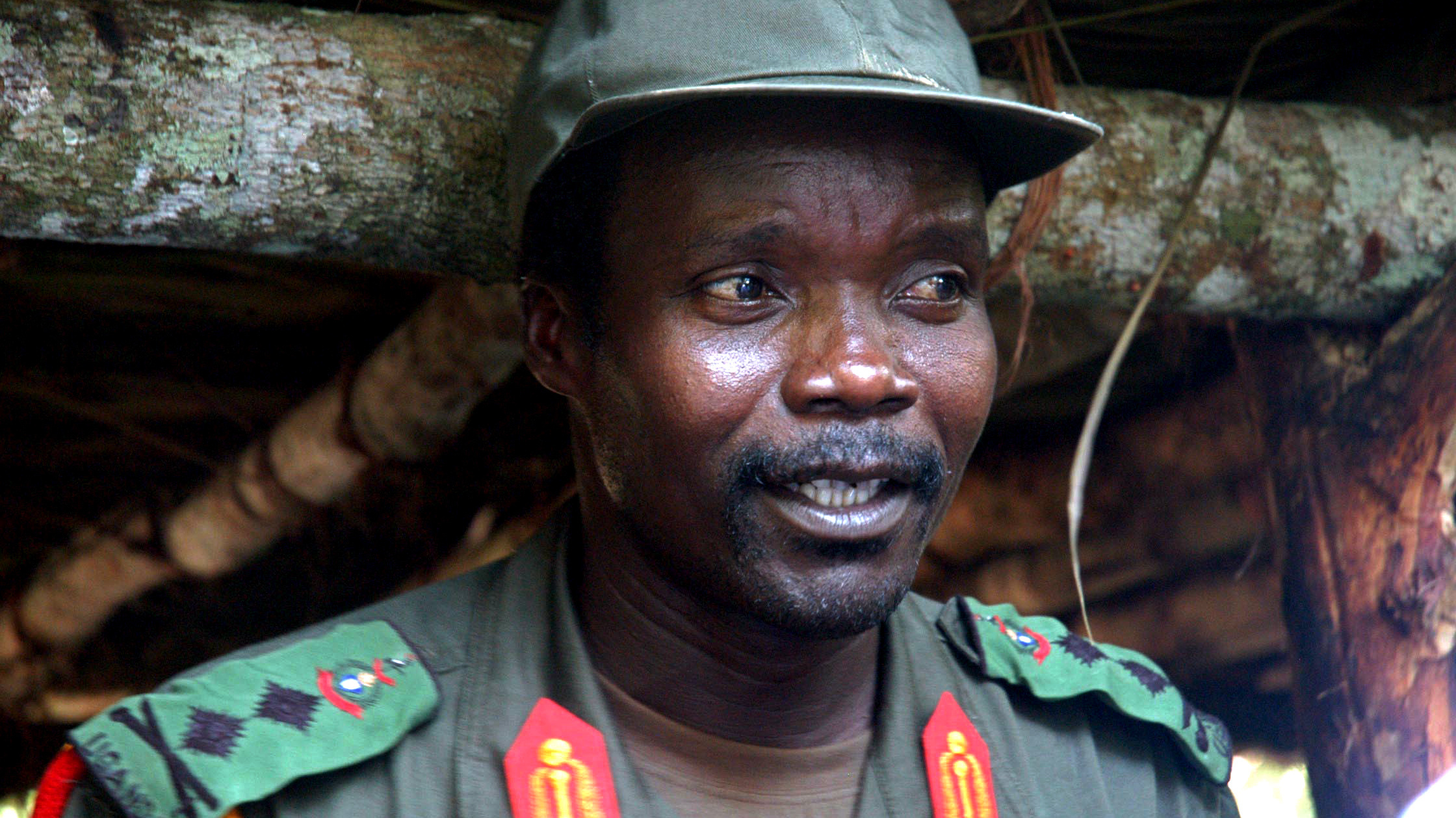 Joseph Kony Is Back In The News. Do Teenagers Still Care?
