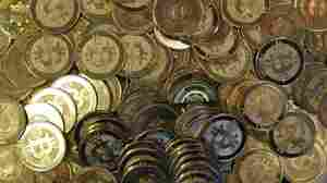 IRS Says It Will Treat Bitcoins As Property, Not Currency