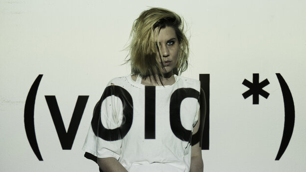 EMA's new album, The Future's Void, comes out April 8.