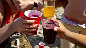 Can Fear Of Cancer Keep College Kids From Binge Drinking?