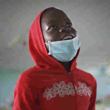 Tuberculosis Roars Back With A Deadly Edge