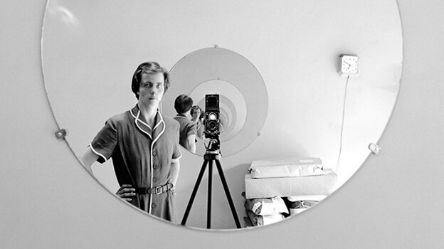 In their new documentary Finding Vivian Maier, John Maloof and Charlie Siskel profile a reclusive photographer and her undiscovered photo ar
