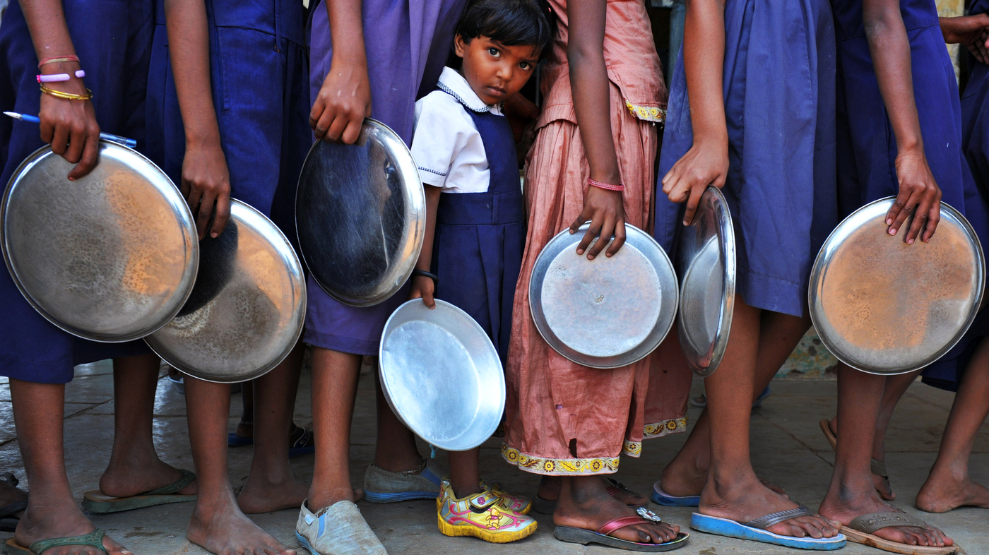 a booming economy doesnt save children from malnutrition