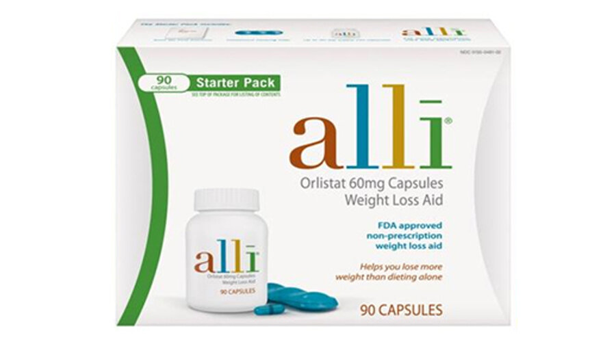 amino for weight loss