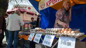How Russia's Annexation Of Crimea Could Hurt Its Economy