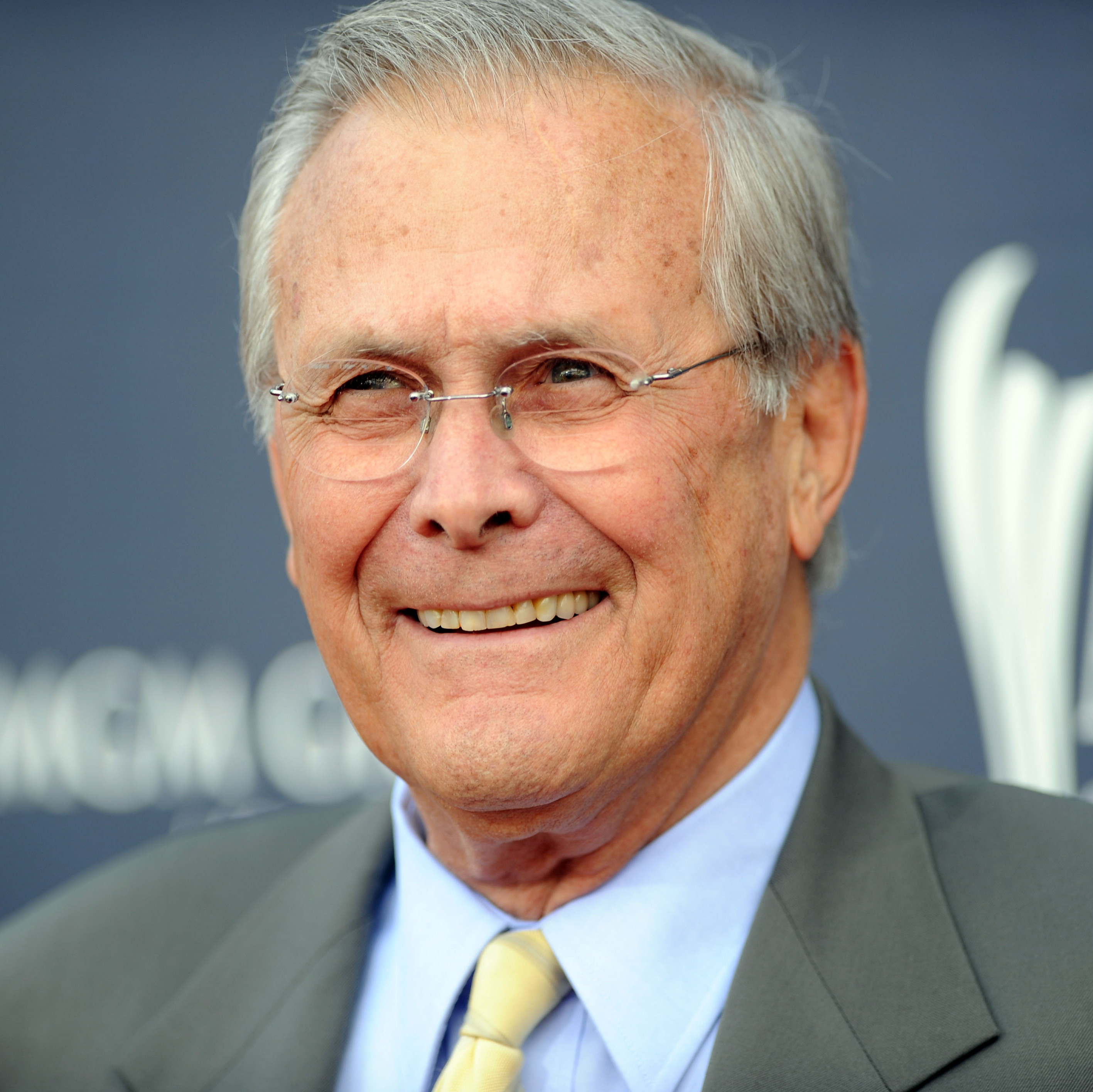 Former Secretary of Defense Donald Rumsfeld is the subject of Unknown Known, a new documentary by Errol Morris.