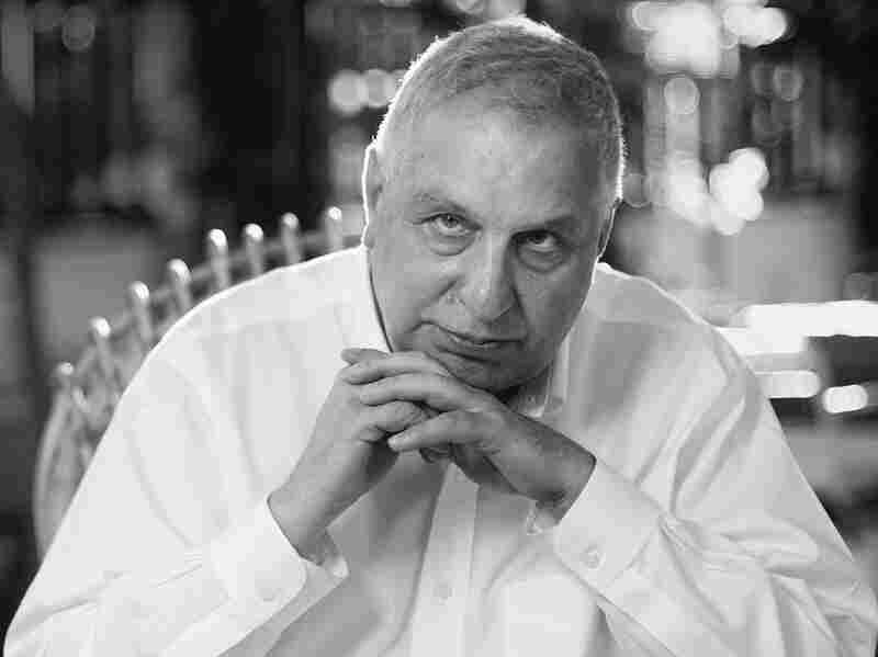 Errol Morris is a documentary filmmaker best known for The Thin Blue Line and The Fog of War.