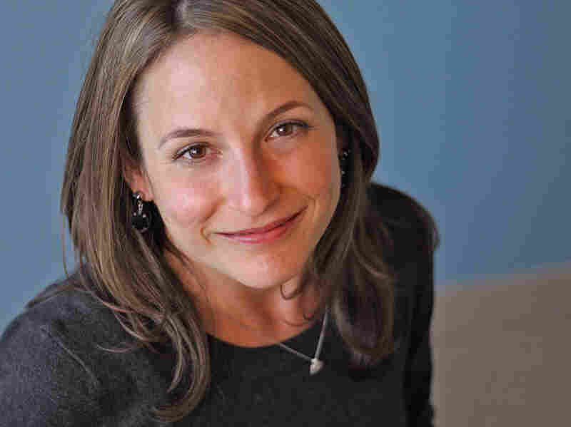 """Karen Russell's first short-story collection, St. Lucy's Home for Girls Raised by Wolves, won the 2011 Bard Fiction Prize. She was also a 2013 recipient of a MacArthur """"genius"""" grant."""
