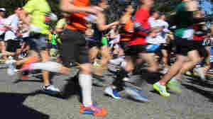 Marathon Training Lowers Heart Disease Risk In Middle-Aged Men