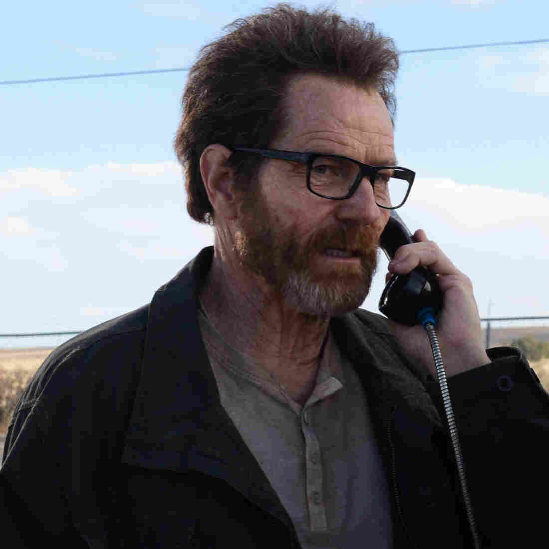 From Walter White To LBJ, Bryan Cranston Is A Master Of Transformation