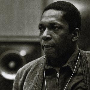 : John Coltrane