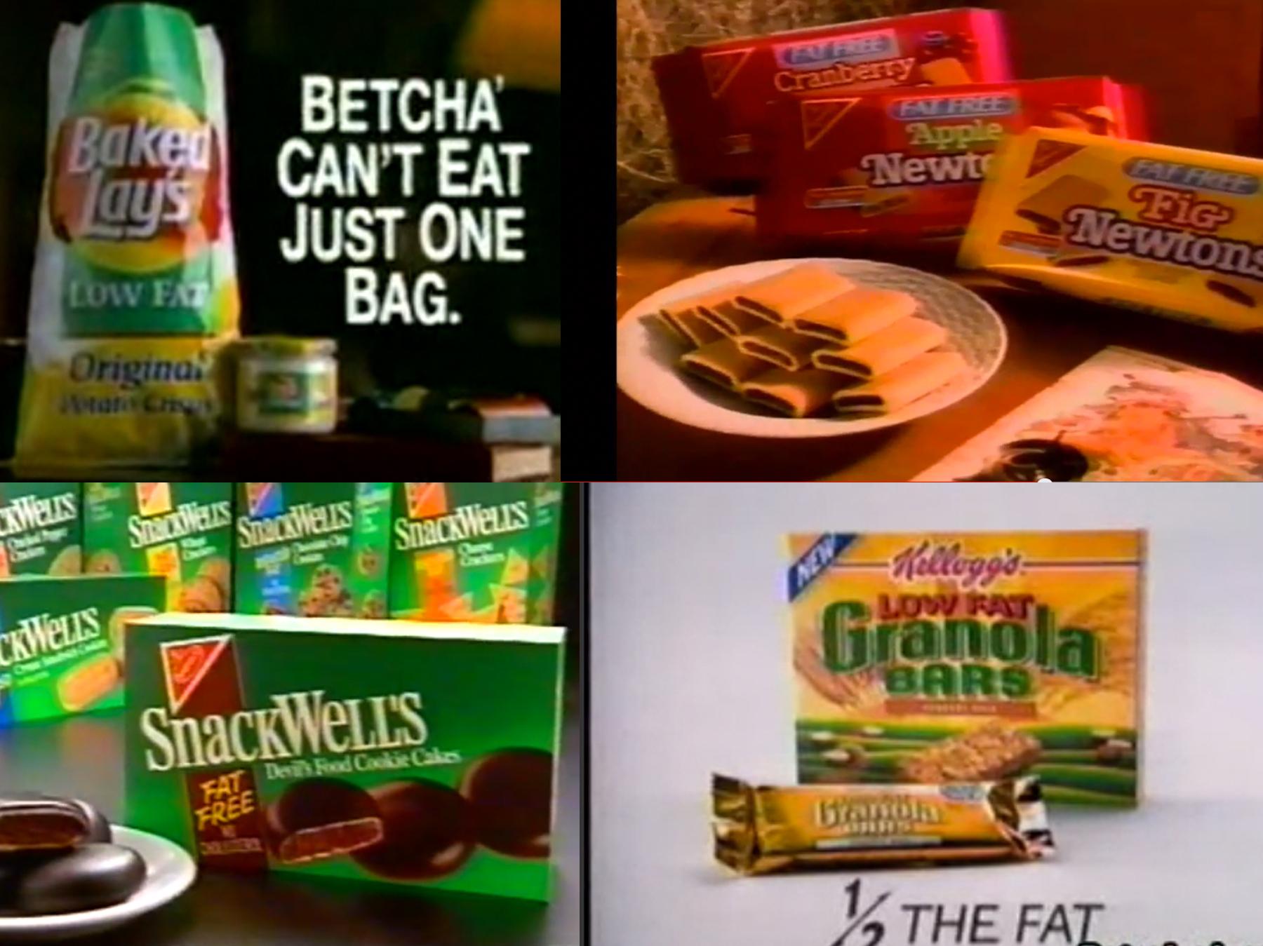 1980 fda low fat diet