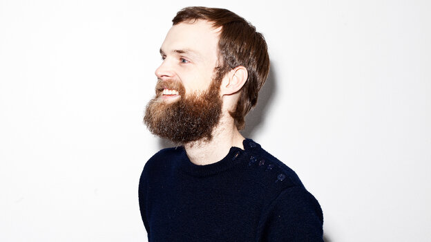 Todd Terje's It's Album Time comes out April 8.