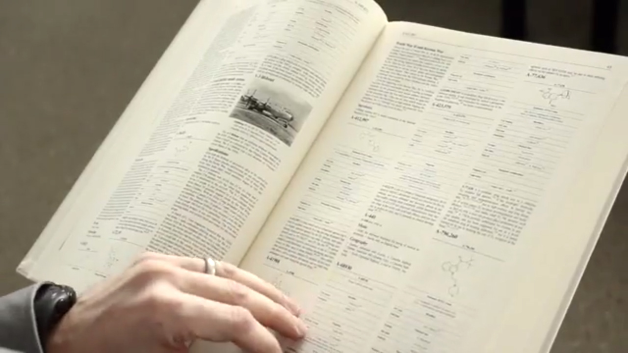 Printing Wikipedia Would Take 1 Million Pages, But That's Sort Of The Point