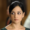 Archie Panjabi plays Kalinda Sharma on CBS's The Good Wife.