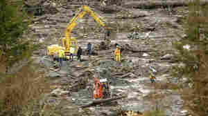 In U.S., Mudslides Common, But Usually Few Deaths