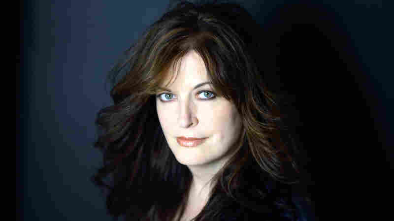 Ann Hampton Callaway On 'Song Travels'