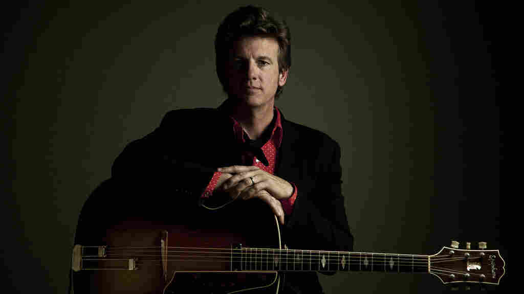 Chuck Mead's new album, Free State Serenade, is all about his home state of Kansas.