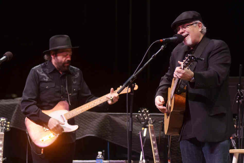 Gary Nicholson is one of Nashville's most prolific and respected songwriters.