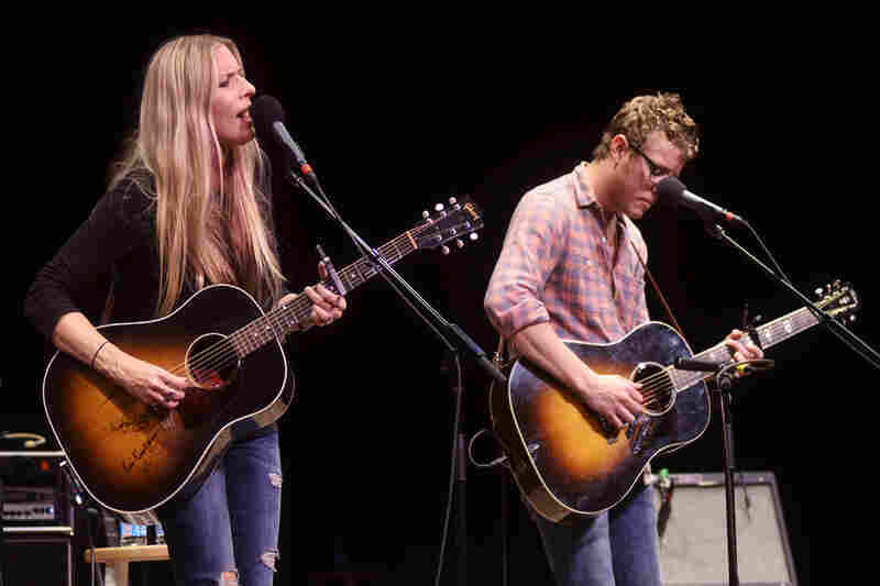 Williams has worked with Jakob Dylan, Jackson Browne and Gwyneth Paltrow.