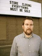 Nick Lantz teaches in the MFA program at Sam Houston State University.